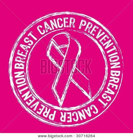 Cancer Prevention Stamp