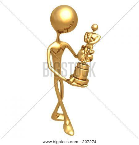 Award aanvaarding 01