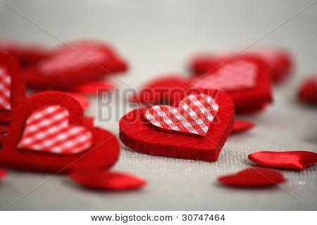Hearts Heap