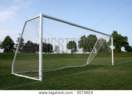 Vacant Goal