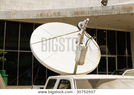 satellite-dish
