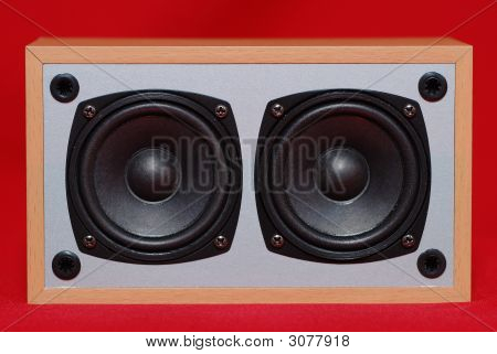 Audio System.