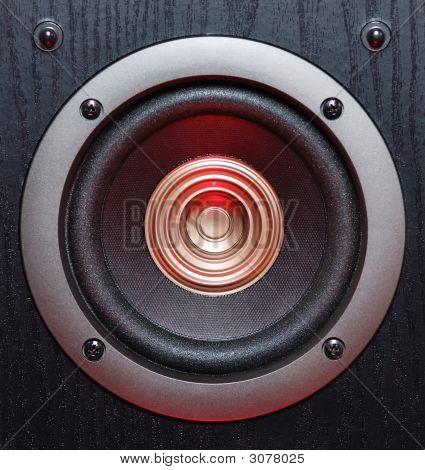 Loud Speaker.