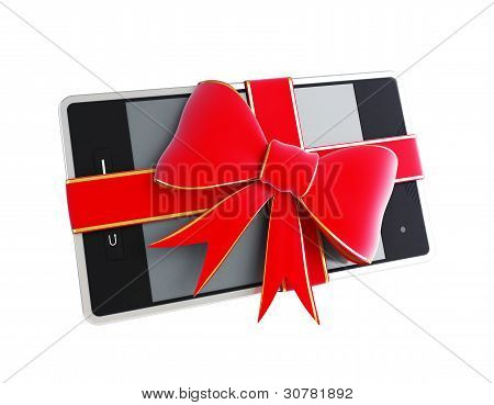 Gift Touchscreen Phone Pad