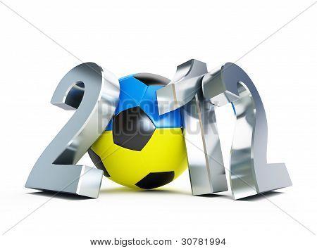 Europe On Football 2012