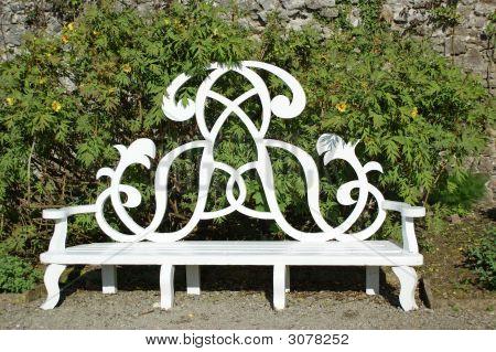 Garden Bench_1