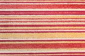 Red Yellow Carpet Texture Or Carpet Background. Red Yellow Carpet Texture Or Carpet Background For D poster
