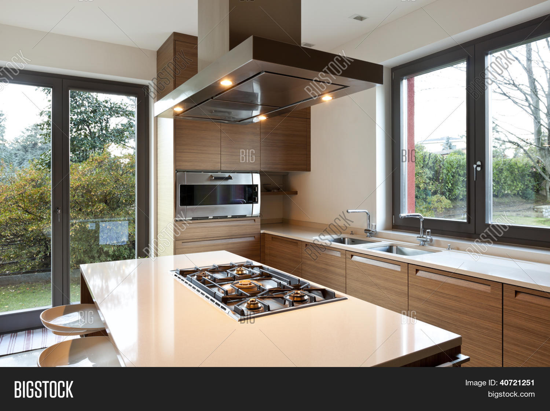 Beautiful apartment interior image photo bigstock for Beautiful flats interior
