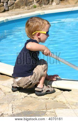Little Pool Boy