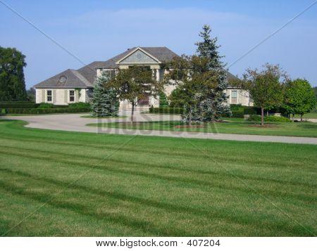 Real Estate  442