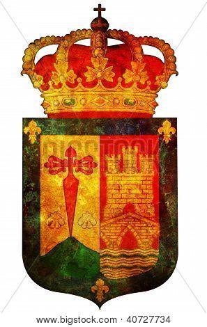 Symbol Of La Rioja