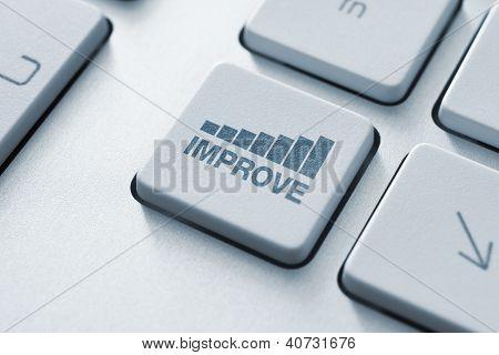 Improve Button