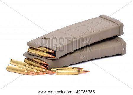 Gun Clips