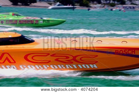 Key West 2  08 037 Power Boats