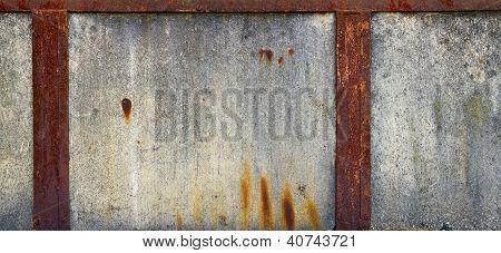 Asbestos-cement Plates
