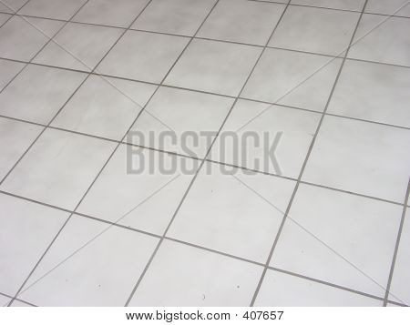 Cermaic Tile Angle
