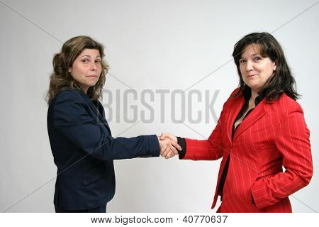business shake hand, business photo