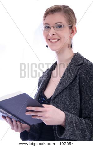 Woman - Business, Teacher, Lawyer, Student, Etc