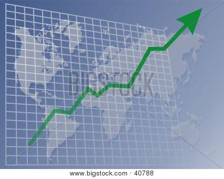 Wold Chart Up