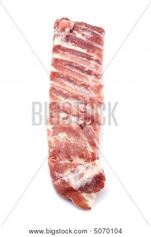 Pork Rib Macro