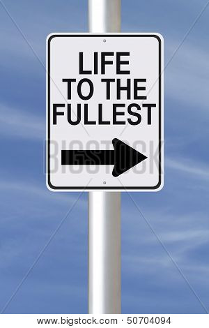 Full Life This Way