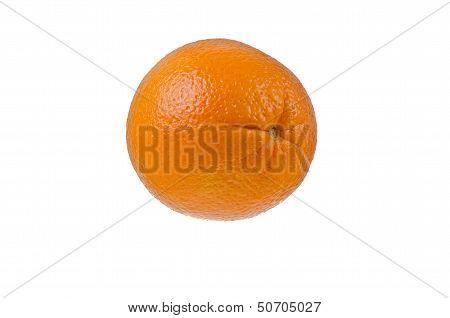 ripe orange fruit