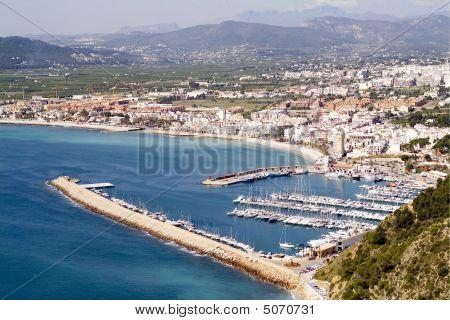Javea - Costa Blanca. Alicante Province- Spain