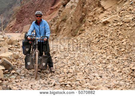 Hard Cycling