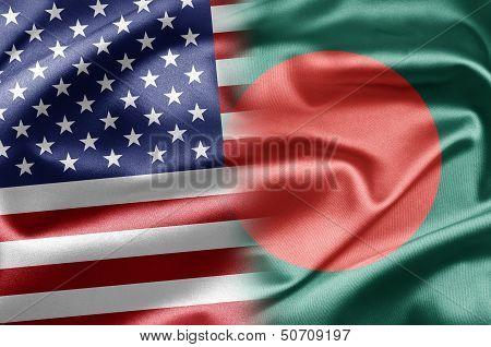 Usa And Bangladesh