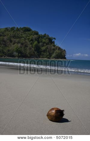 Manuel Antonio Beach Iii