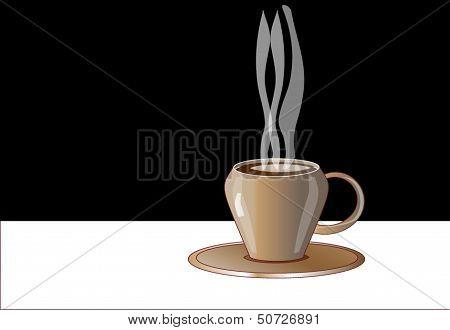 hot cofee