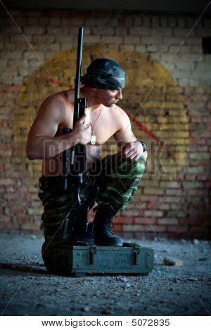 Sniper's Life
