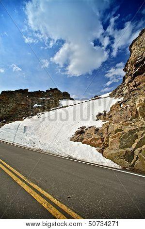 Colorado Roads