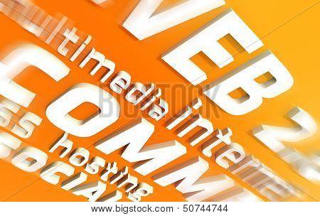 Orange Web 2.0