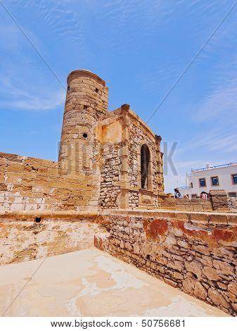 Bab Ljhad In Essaouira, Morocco