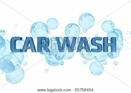 Car Wash Design