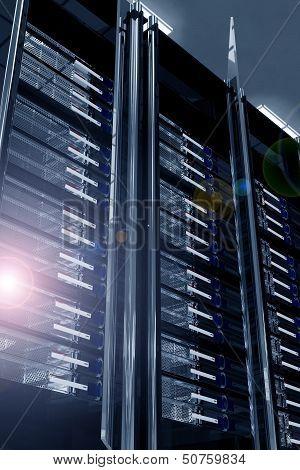 Modern Data Center