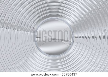 Silver Membrane