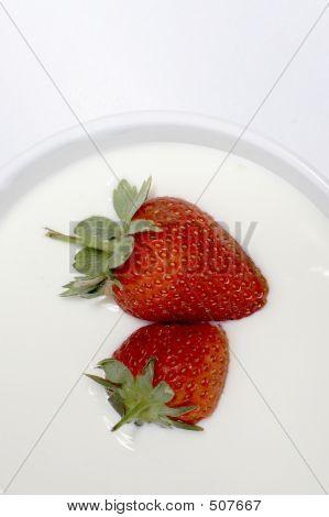 Strawberry Double Ii