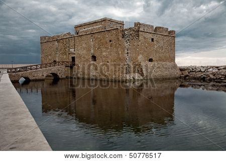 Pafos fort