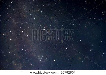 Original Starry Sky