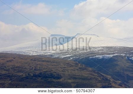 Brecon Beacons