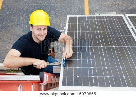 Green Jobs - Renewable Resources