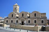 picture of larnaca  - Ayious Lazarus Church  - JPG