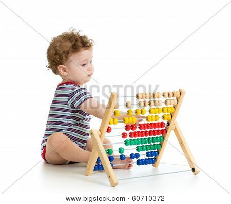 Early Learning Baby Boy