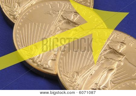 Gold Coins American Eagle