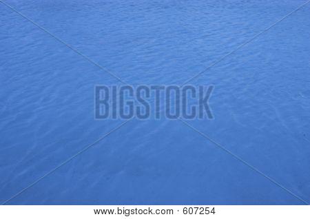 Blue Aqua