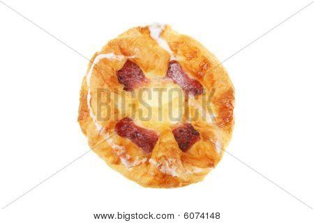 Fruit Danish Pastry