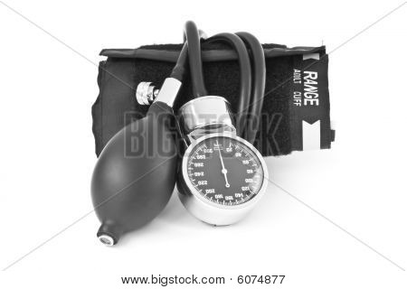 Medicine Object. Blood Pressure