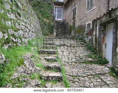 Calle de Kotor